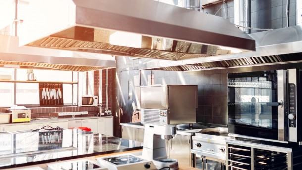 What You Need For Your Restaurant Ventilation System