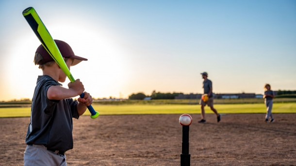 The Benefits of Signing Your Child Up for Little League