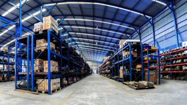 4 Ways To Prevent Concrete Floor Damage in Warehouses