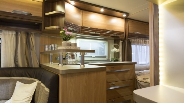 Simple and Affordable RV Renovation Ideas