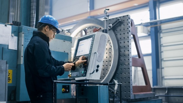 The Benefits of Proper CNC Machine Maintenance