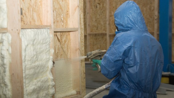 Qualities To Look For in a Spray Foam Contractor